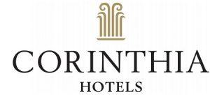 Corinthia hotels logo