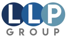 LLP Group logo