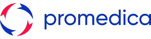 Promedica Praha logo