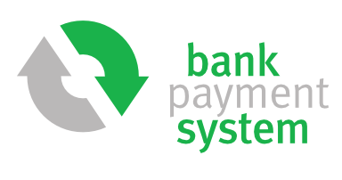 Bank Payment System logo