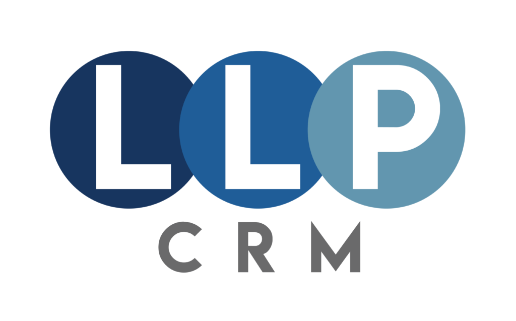 LLP CRM logo