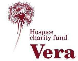 Vera Charity logo