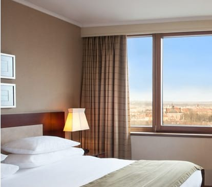 Photo of a room in Corinthia Hotel Prague